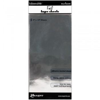 Самоклеящиеся листы фольги Ranger FOIL TAPE SHEETS 15х30см