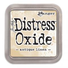 Чернильная подушечка Ranger DISTRESS OXIDE PAD ANTIQUE LINEN