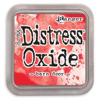 Чернильная подушечка Ranger DISTRESS OXIDE PAD BARN DOOR