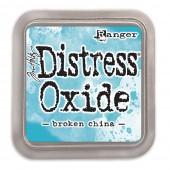 Чернильная подушечка Ranger DISTRESS OXIDE PAD BROKEN CHINA