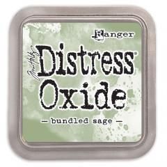 Чернильная подушечка Ranger DISTRESS OXIDE PAD BUNDLED SAGE