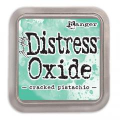 Чернильная подушечка Ranger DISTRESS OXIDE PAD CRACKED PISTACHIO