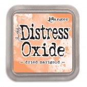 Чернильная подушечка Ranger DISTRESS OXIDE PAD DRIED MARIGOLD