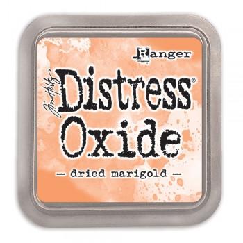 Чернильная подушечка Ranger DISTRESS OXIDE PAD DRIED MARIGOLD
