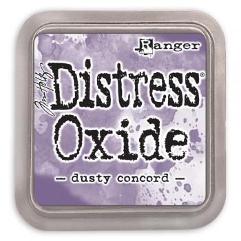 Чернильная подушечка Ranger DISTRESS OXIDE PAD DUSTY CONCORD