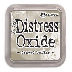 Чернильная подушечка Ranger DISTRESS OXIDE PAD FRAYED BURLAP