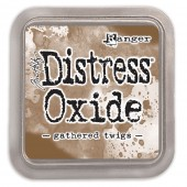 Чернильная подушечка Ranger DISTRESS OXIDE PAD GATHERED TWIGS