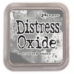 Чернильная подушечка Ranger DISTRESS OXIDE PAD HICKORY SMOKE