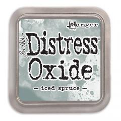 Чернильная подушечка Ranger DISTRESS OXIDE PAD ICED SPRUCE