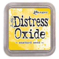 Чернильная подушечка Ranger DISTRESS OXIDE PAD MUSTARD SEED