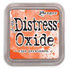 Чернильная подушечка Ranger DISTRESS OXIDE PAD RIPE PERSIMMON