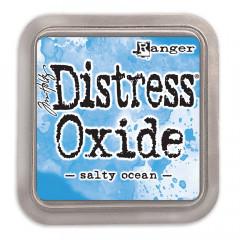 Чернильная подушечка Ranger DISTRESS OXIDE PAD SALTY OCEAN
