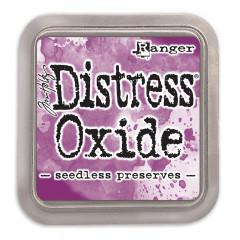 Чернильная подушечка Ranger DISTRESS OXIDE PAD SEEDLESS PRESERVES