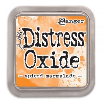 Чернильная подушечка Ranger DISTRESS OXIDE PAD SPICED MARMALADE