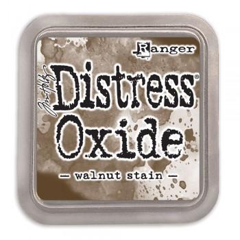 Чернильная подушечка Ranger DISTRESS OXIDE PAD WALNUT STAIN