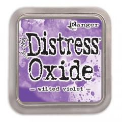 Чернильная подушечка Ranger DISTRESS OXIDE PAD WILTED VIOLET