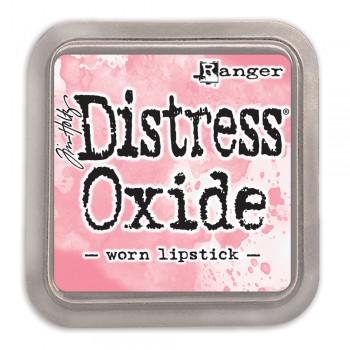 Чернильная подушечка Ranger DISTRESS OXIDE PAD WORN LIPSTICK