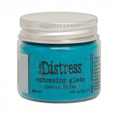 Пудра для эмбоссинга Ranger DISTRESS EMBOSSING GLAZE BROKEN CHINA