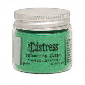Пудра для эмбоссинга Ranger DISTRESS EMBOSSING GLAZE CRACKED PISTACHIO
