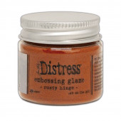 Пудра для эмбоссинга Ranger DISTRESS EMBOSSING GLAZE RUSTY HINGE
