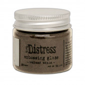 Пудра для эмбоссинга Ranger DISTRESS EMBOSSING GLAZE WALNUT STAIN