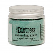 Пудра для эмбоссинга Ranger DISTRESS EMBOSSING GLAZE SPECKLED EGG
