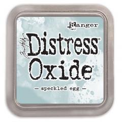 Чернильная подушечка Ranger DISTRESS OXIDE PAD SPECKLED EGG