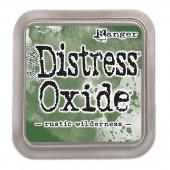 Чернильная подушечка Ranger DISTRESS OXIDE PAD RUSTIC WILDERNESS