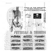Набор резиновых штампов Tim Holtz EXAMINATION