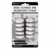 Набор сменных подушечек для аппликатора Ranger MINI DOMED INK BLENDING FOAM