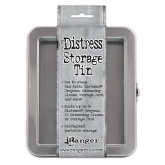 Коробка для хранения Ranger DISTRESS CRAYON STORAGE TIN