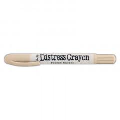Дистресс карандаш Ranger DISTRESS CRAYON FRAYED BURLAP
