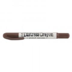 Дистресс карандаш Ranger DISTRESS CRAYON GROUND ESPRESSO