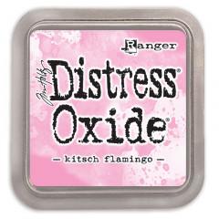 Чернильная подушечка Ranger DISTRESS OXIDE PAD KITSCH FLAMINGO