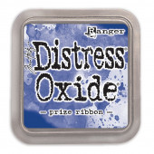 Чернильная подушечка Ranger DISTRESS OXIDE PAD PRIZE RIBBON