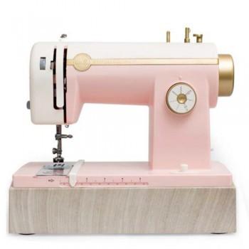 Швейная машинка We R Memory Keepers STITCH HAPPY цвет розовый