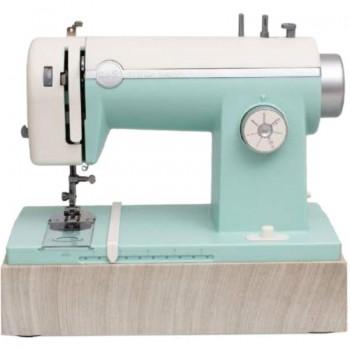 Швейная машинка We R Memory Keepers STITCH HAPPY цвет мятный