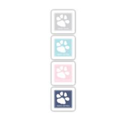Чернильные подушечки мини гибридные Simon Says Stamp PEACE новые (распродажа)