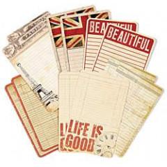 Карточки 7gypsies LIFE IS GOOD б/у 10 карточек (распродажа)