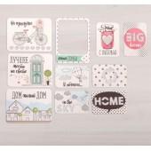 Набор карточек Уютные радости АртУзор Новый (распродажа)