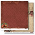 Набор бумаги для скрапбукинга Scrapberry's ГОТОВИМ ДОМА 30х30см