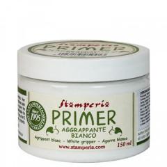 Грунт-основа Stamperia PRIMER 150мл белый