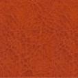 Отрез переплетного кожзама Nebraska РЫЖЕВАТО-КОРИЧНЕВЫЙ 35х50см