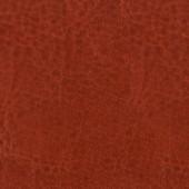 Отрез переплетного кожзама Nebraska КОРИЧНЕВЫЙ 35х50см