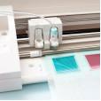 Набор для фольгирования на плоттере We R Memory Keepers FOIL QUILL All-in-one Kit