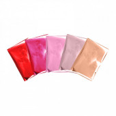 Фольга для Foil Quill от We R Memory Keepers HEAT ACTIVATED FOIL SHEETS FLAMINGO