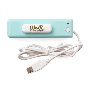 Резак для лент We R Memory Keepers RIBBON CUTTER с USB