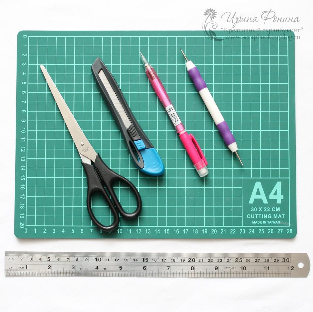 Инструмент для создания открыток, днем проектировщика
